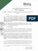 Resoluci n Gerencial Regional de Infraestructura N 084-2017-GR-JUNIN GRI