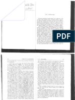Técnicas argumentativos Perelman 1