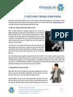 [EduHub.vn] 8 Bi quyet dot pha trong dam phan.pdf