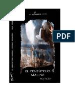 Paul Valery - El Cementerio Marino (Poemas Reunidos)