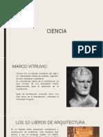 Historia II Ciencia