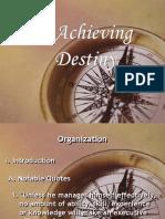 16 Organization