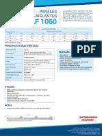 TAF-1060-DE
