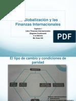 Cap I La Globalizacion Finanzas Internacionales (1)