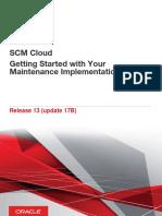 SCM Cloud