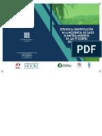 1. Estudio de Identificacion en La Incidencia de Casos en Material Ambiental en Las 33 Cortes Superiores de Justicia