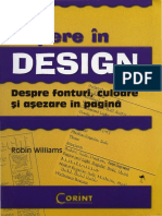 Inițiere Design