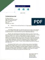 DeSantis Ethics Complaint