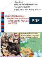 fighting world war i  1