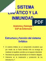5.- Sistema Inmune y La Sangre