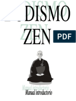 Budismo Zen (manual introductorio).pdf