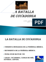 LA BATALLA DE COVADONGA 2018.pptx