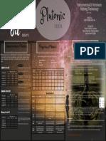 Poster Petrochemicals & Petroleum Refining Technology