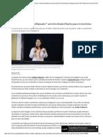 """Keiko Fujimori Calificó de Indignante"""" Arresto Domiciliario Para Terroristas"""