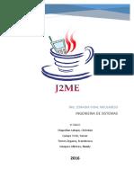 Guia Para Abrir Una Aplicación Movil J2ME