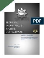GUÍA DE LABORATORIO 1. Aspectos de cumplimiento legal para empresas de Ecuador correspondientes a seguridad laboral