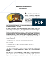 Apunte 4 Lectura El Pequeno Escribiente Florentino