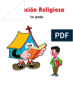 Religion 1ro