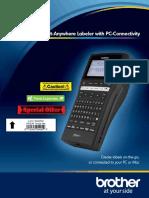 PT H500LI Final Brochure LowRes