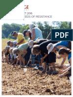 OCI 2016 Annual Report