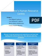 St. Matthew's Human Resource Centre