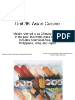 Unit36.Asian Cuisine