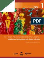 ADP 008 - Reforma Urbana