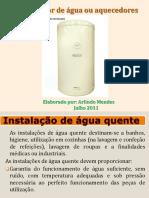 4- Aquecedore, contador, ligacao rede publica, disp. construtivas, mat. tubagens e dimen. reservatório.pdf