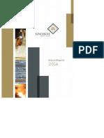 2014 Annual Report Web Version King Rose NATARANG MINING