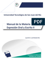 Manual de Eoe II
