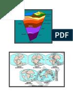 gráficos sísmicos