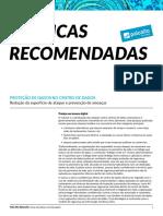 Best Practices Securing Data in Data Center PT