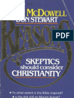 Reasons Skeptics Should Consider Christianity Copia