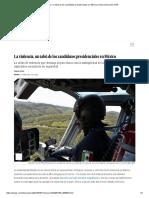 La Violencia, Un Tabú de Los Candidatos Presidenciales en México _ Internacional _ EL PAÍS