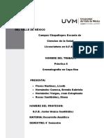 Práctica 6. Cromatografía en Capa Fina 2 (1)