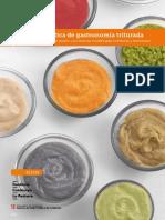 Guia Práctica de Gastronomia Triturara ESP
