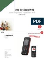 Portfólio - SETEMBRO 2010 - Versão completa1