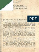 Joaquin Torres Garcia. Testamento Artístico (selección del libro)