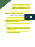 Resumen 1ra y 2da Unidad de Analisiss Investigacion de Mercado