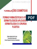 Formulacoes Cosmeticas Erika Haddad 092016