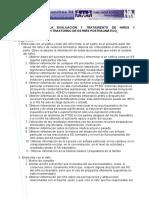 Protocolo Para La Evaluacion Estres Postraumatico