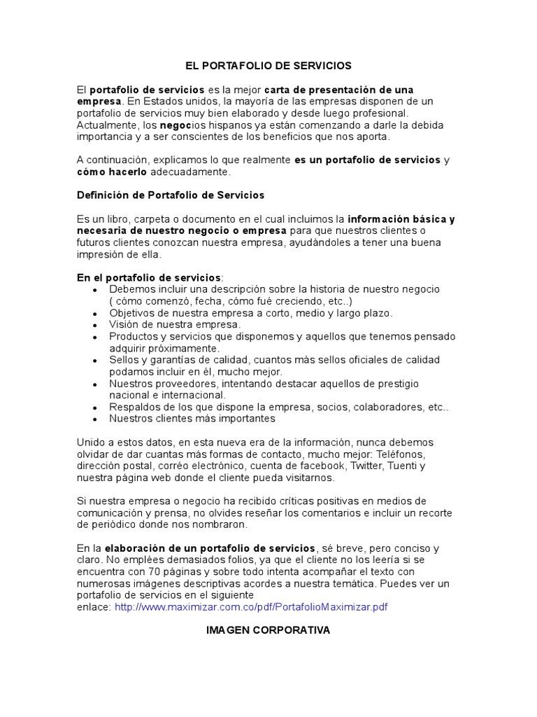 Moderno Qué Es Una Buena Carta De Presentación Para El Servicio Al ...
