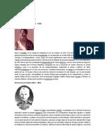 Presidentes de Guatemala 1821-2017