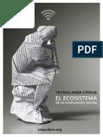 Tecnologia Civica Ecosistema Empodera