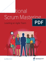 Situational Scrum