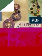 Rufener Shirley - Polymer Clay Mixed Media Jewelry