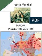 II Svjetski rat.pps
