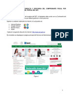 Instructivo Consulta y Descarga Cfdi_ptd