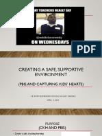 ckh presentation