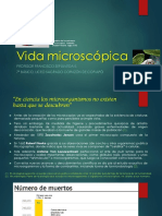 Vida Microscopica